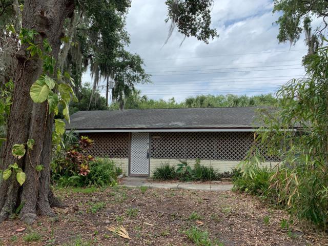 2550 Terri Lane, Cocoa, FL 32926 (MLS #845161) :: Pamela Myers Realty