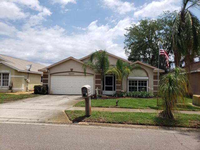 2255 Saint Andrews Drive, Titusville, FL 32780 (MLS #845228) :: Pamela Myers Realty