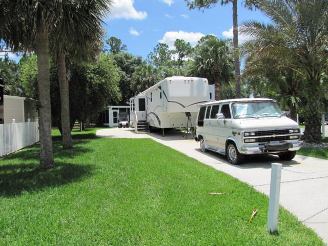 490 Fawn Trl, Titusville, FL 32780 (MLS #845246) :: Pamela Myers Realty