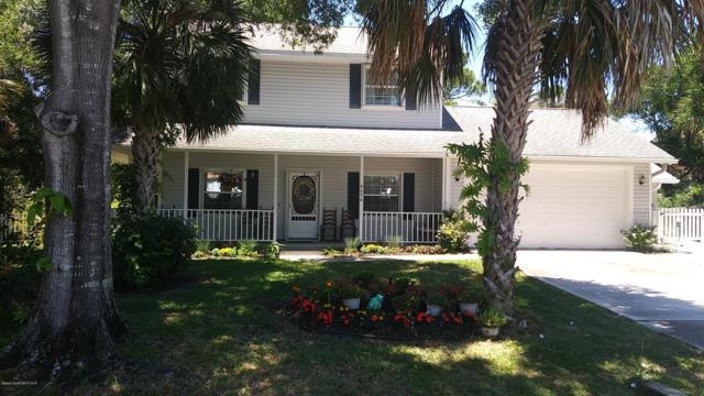 4674 S Friday Circle, Cocoa, FL 32926 (MLS #845386) :: Pamela Myers Realty