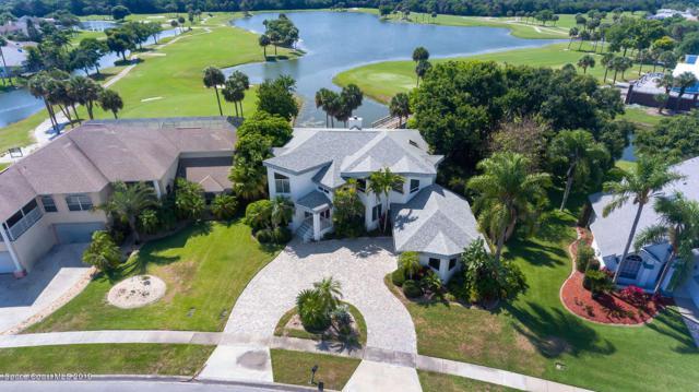 3875 Savannahs Trl, Merritt Island, FL 32953 (MLS #845438) :: Pamela Myers Realty
