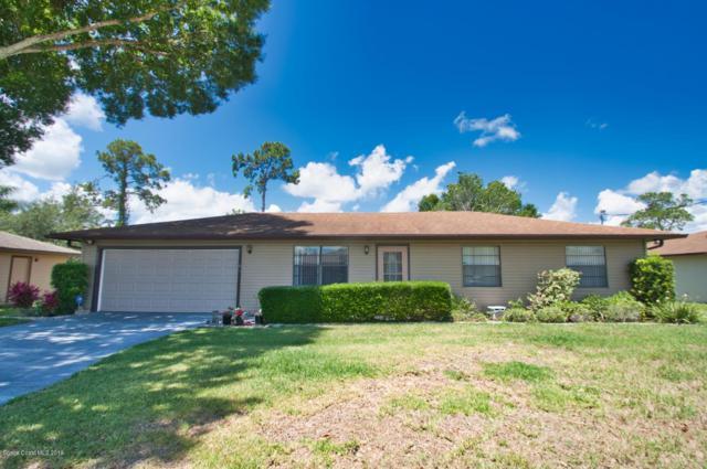 6220 Alderwood Avenue, Cocoa, FL 32927 (MLS #845450) :: Pamela Myers Realty