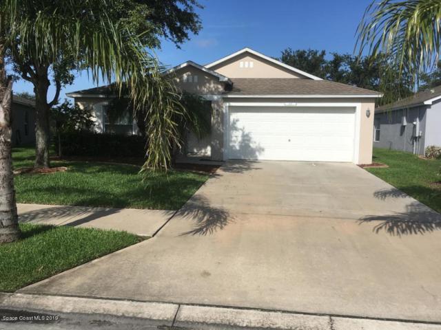 1137 Auburn Lakes Drive, Rockledge, FL 32955 (MLS #845456) :: Pamela Myers Realty