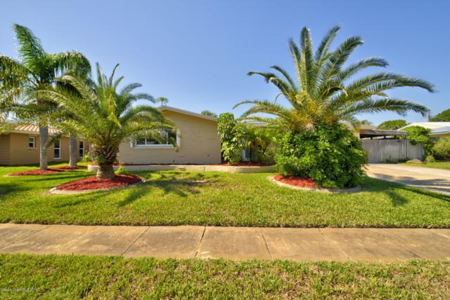 1285 Johns Circle, Merritt Island, FL 32952 (MLS #845460) :: Blue Marlin Real Estate