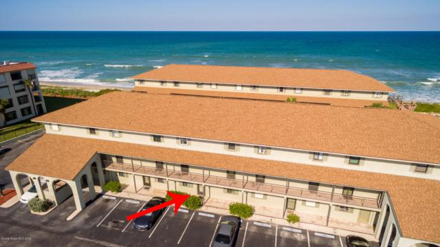199 Highway A1a C103, Satellite Beach, FL 32937 (MLS #845492) :: Pamela Myers Realty