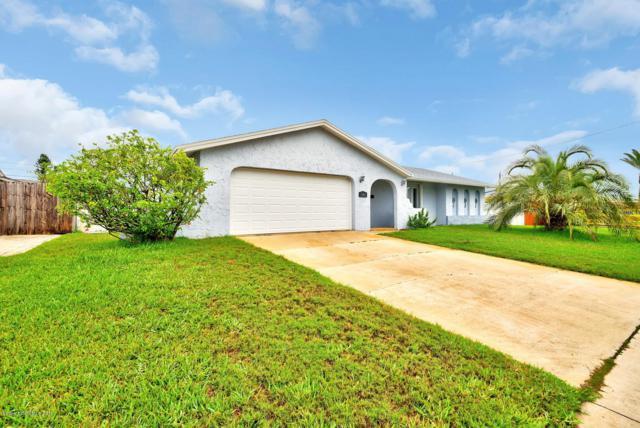 543 Royal Palm Boulevard, Satellite Beach, FL 32937 (MLS #845540) :: Pamela Myers Realty