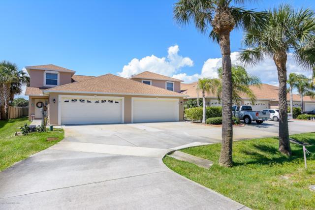 97 Niemira Avenue B, Indialantic, FL 32903 (MLS #845679) :: Premium Properties Real Estate Services