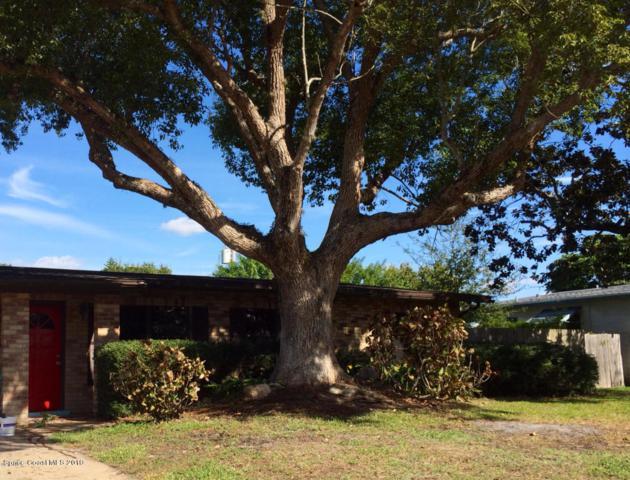 1106 Abington Street, Cocoa, FL 32922 (MLS #845697) :: Pamela Myers Realty