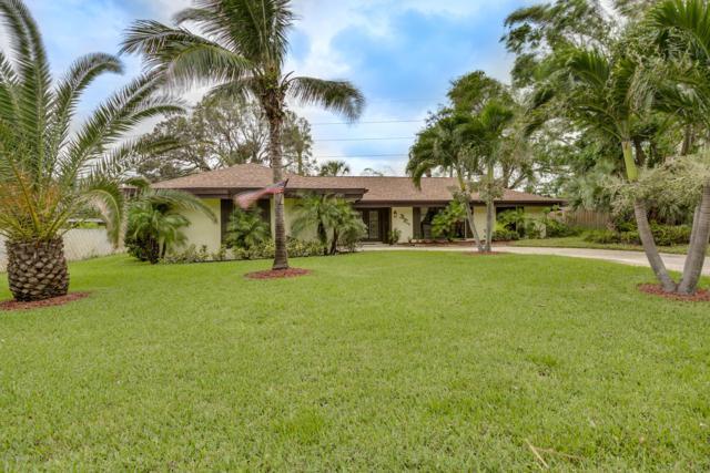 340 Oakland Ave, Indialantic, FL 32903 (MLS #845706) :: Premium Properties Real Estate Services