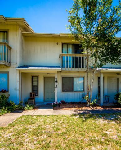 4613 Tree Ridge Lane NE, Palm Bay, FL 32905 (MLS #845721) :: Pamela Myers Realty