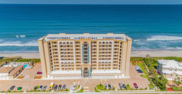 1045 Highway A1a #803, Satellite Beach, FL 32937 (MLS #845727) :: Premium Properties Real Estate Services