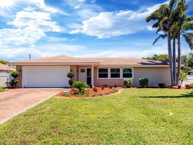 1260 Saint George Road, Merritt Island, FL 32952 (MLS #845730) :: Pamela Myers Realty