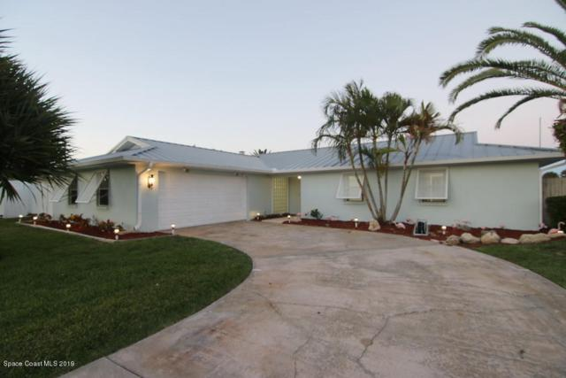 13 Crystal River Drive, Cocoa Beach, FL 32931 (MLS #845732) :: Premium Properties Real Estate Services