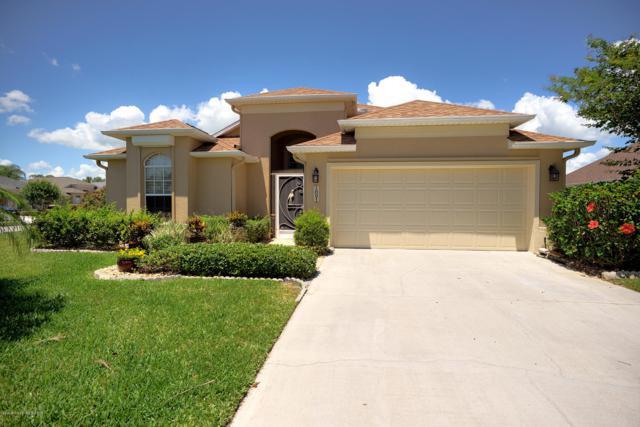 1891 Sun Gazer Drive, Rockledge, FL 32955 (MLS #845733) :: Pamela Myers Realty