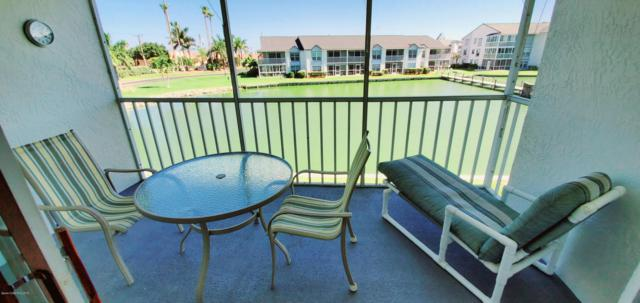 510 S Brevard Avenue #123, Cocoa Beach, FL 32931 (MLS #845739) :: Premium Properties Real Estate Services