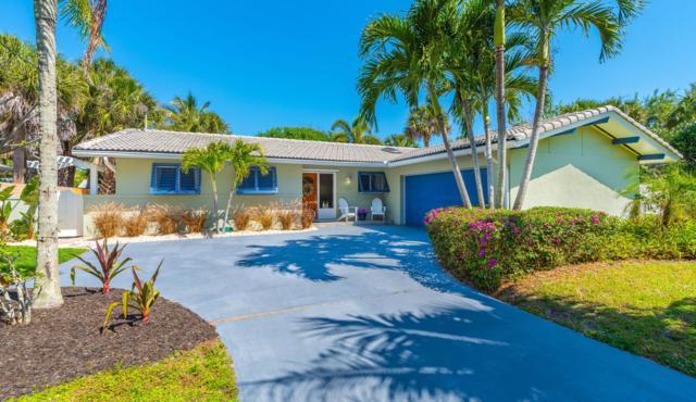 104 Amigos Road, Melbourne Beach, FL 32951 (MLS #845766) :: Premium Properties Real Estate Services