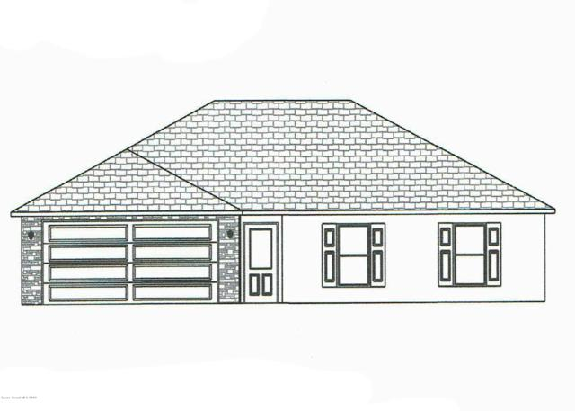 1740 Ford Road, Mims, FL 32754 (MLS #845772) :: Pamela Myers Realty