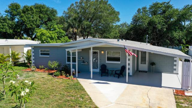 131 Hayes Avenue, Cocoa Beach, FL 32931 (MLS #845782) :: Pamela Myers Realty