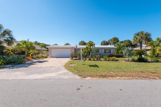120 Eighth Avenue, Indialantic, FL 32903 (MLS #845785) :: Premium Properties Real Estate Services