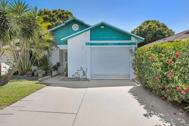 375 NE Myrtlewood Road, Melbourne, FL 32940 (MLS #845791) :: Pamela Myers Realty