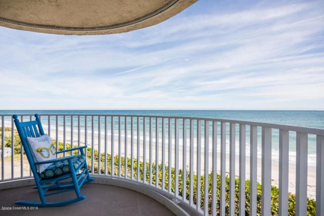 2225 Highway A1a #303, Satellite Beach, FL 32937 (MLS #845793) :: Premium Properties Real Estate Services