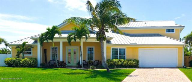 115 Sherwood Avenue, Satellite Beach, FL 32937 (MLS #845813) :: Premium Properties Real Estate Services