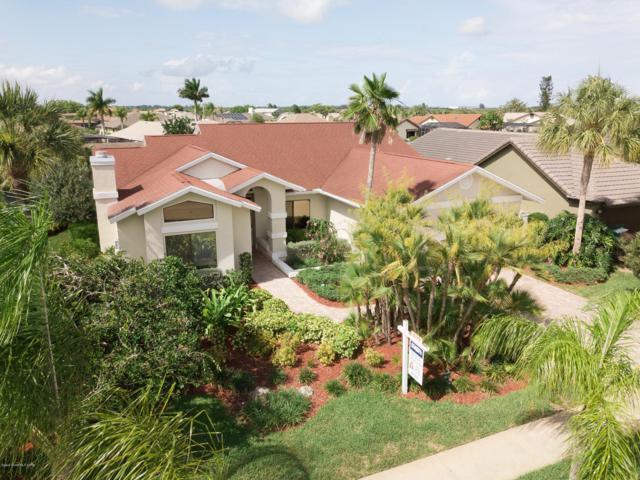 2160 Leeward Lane, Merritt Island, FL 32953 (MLS #845816) :: Premium Properties Real Estate Services