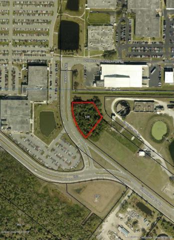 1151 Binary Lane, Palm Bay, FL 32905 (MLS #845820) :: Pamela Myers Realty