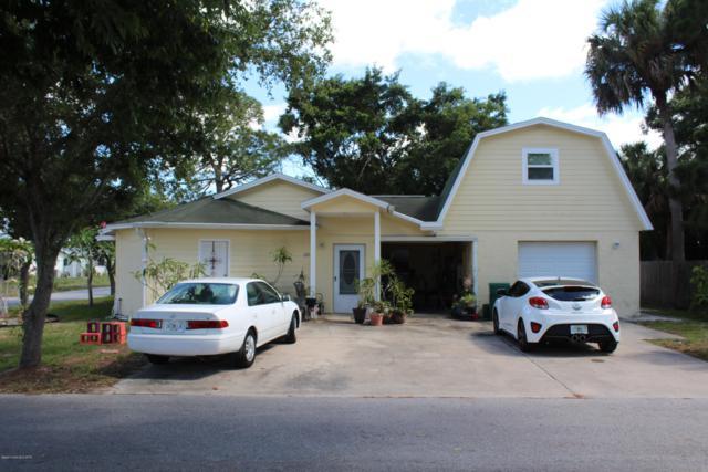 Address Not Published, Merritt Island, FL 32952 (MLS #845844) :: Premium Properties Real Estate Services
