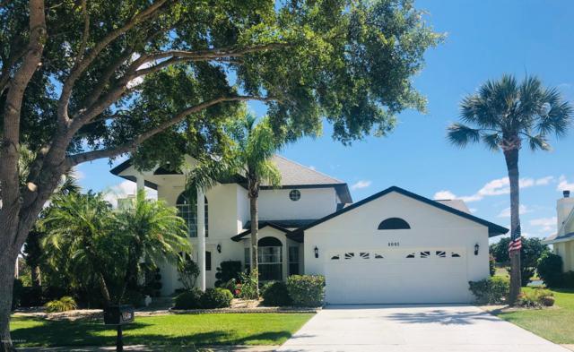 4005 Savannahs Trail, Merritt Island, FL 32953 (MLS #845850) :: Pamela Myers Realty