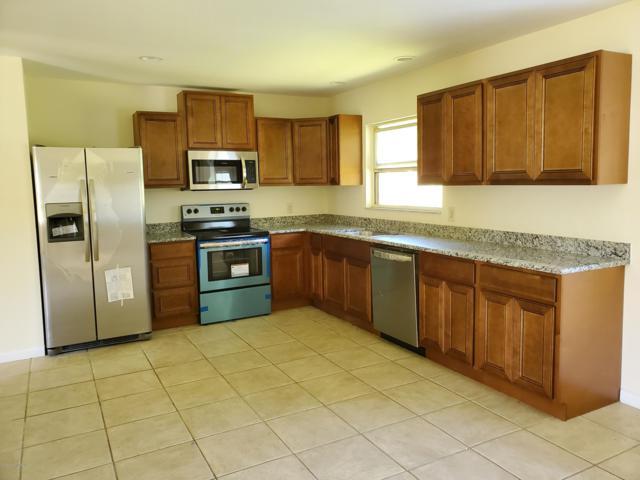 1635 Fairfield Circle NE, Palm Bay, FL 32905 (MLS #845851) :: Pamela Myers Realty