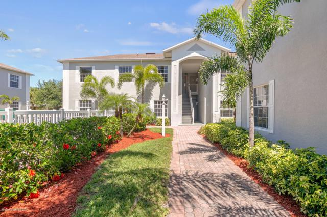 160 S Shepard #3, Cocoa Beach, FL 32931 (MLS #845866) :: Premium Properties Real Estate Services