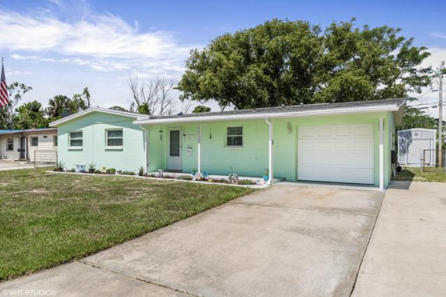4870 Key Largo Drive W, Titusville, FL 32780 (MLS #845875) :: Pamela Myers Realty