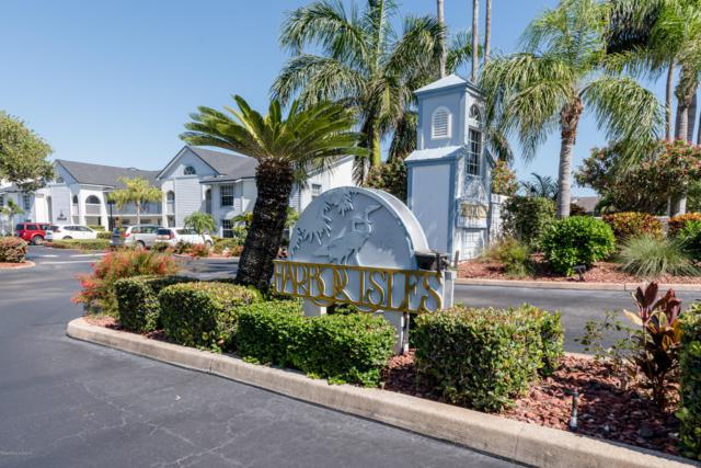 530 S Brevard Avenue #314, Cocoa Beach, FL 32931 (MLS #845879) :: Premium Properties Real Estate Services