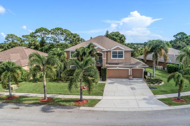 4090 Orion Way, Rockledge, FL 32955 (MLS #845882) :: Pamela Myers Realty