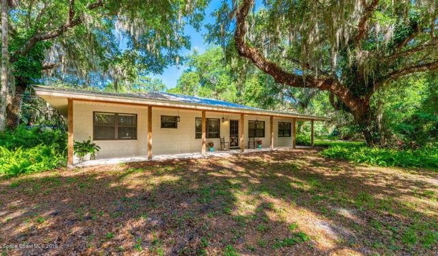 5760 Seminole Street, Mims, FL 32754 (MLS #845884) :: Pamela Myers Realty