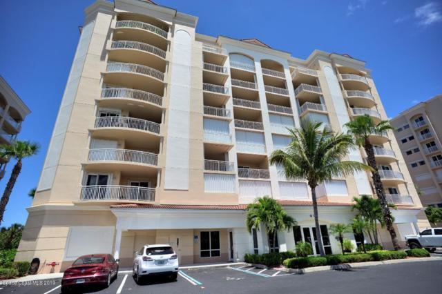 130 Warsteiner Way #703, Melbourne Beach, FL 32951 (MLS #845893) :: Pamela Myers Realty