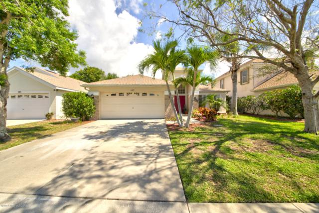 1189 Potomac Drive, Merritt Island, FL 32952 (MLS #845904) :: Premium Properties Real Estate Services