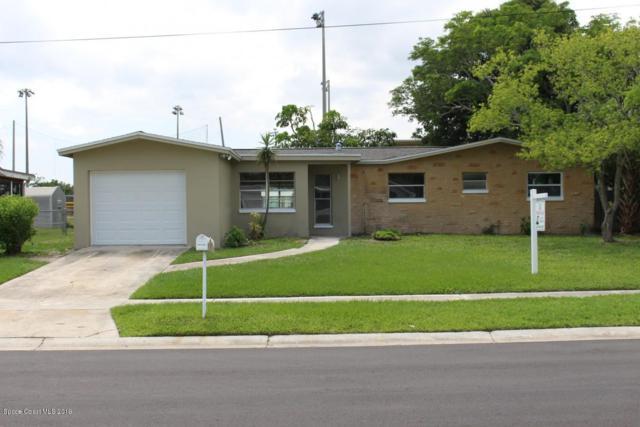 960 Garden Road, Merritt Island, FL 32952 (MLS #845915) :: Premium Properties Real Estate Services