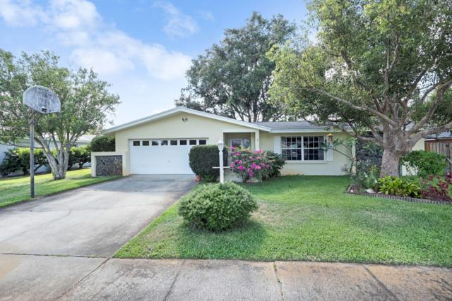 2590 Hutchison Place, Titusville, FL 32780 (MLS #845934) :: Pamela Myers Realty