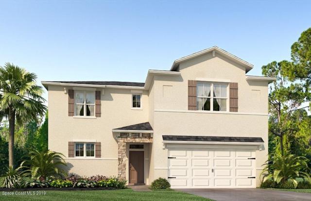3688 Whimsical Circle, Rockledge, FL 32955 (MLS #845950) :: Premium Properties Real Estate Services