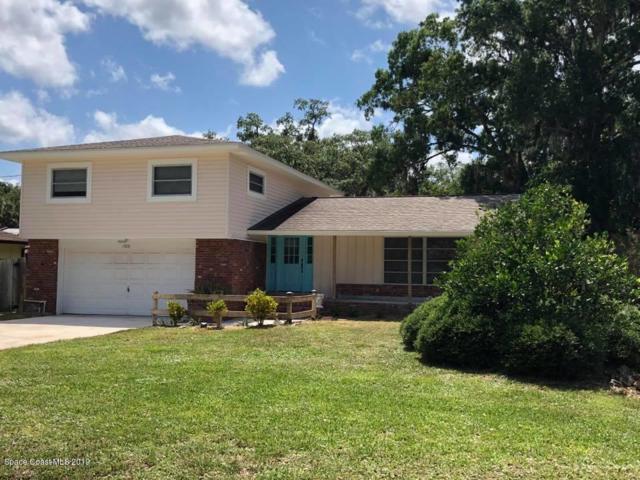1306 Royal Birkdale Circle, Rockledge, FL 32955 (MLS #845952) :: Premium Properties Real Estate Services