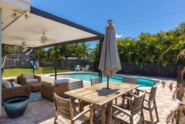 529 Dorado Way, Indian Harbour Beach, FL 32937 (MLS #845964) :: Pamela Myers Realty