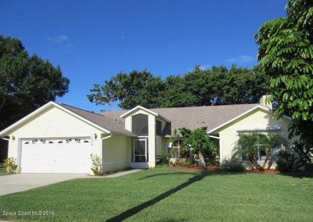 1250 Ambra Drive, Melbourne, FL 32940 (MLS #845973) :: Pamela Myers Realty