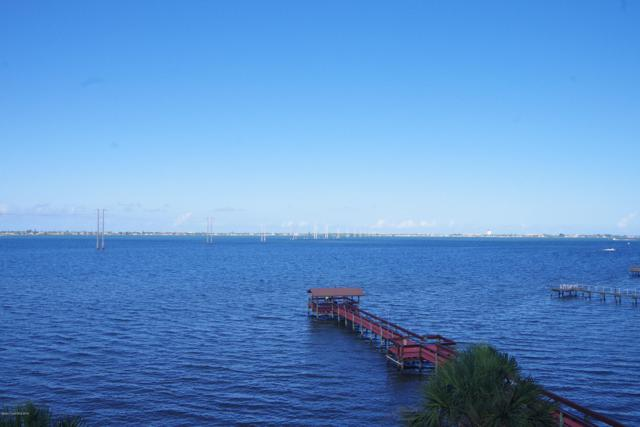3901 Dixie Highway NE #403, Palm Bay, FL 32905 (MLS #845984) :: Pamela Myers Realty