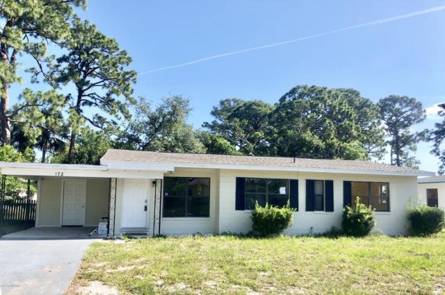 172 Park Lane, Titusville, FL 32780 (MLS #845992) :: Pamela Myers Realty