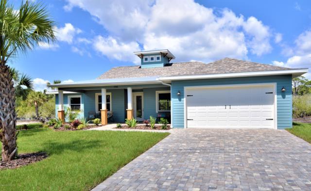 1765 S Banana River Drive, Merritt Island, FL 32952 (MLS #846005) :: Premium Properties Real Estate Services
