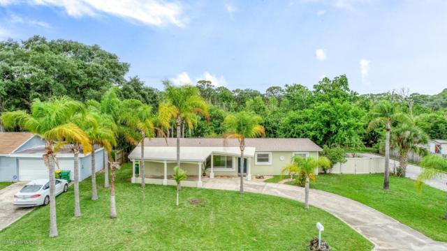 2821 Shepard Drive, Rockledge, FL 32955 (MLS #846011) :: Premium Properties Real Estate Services