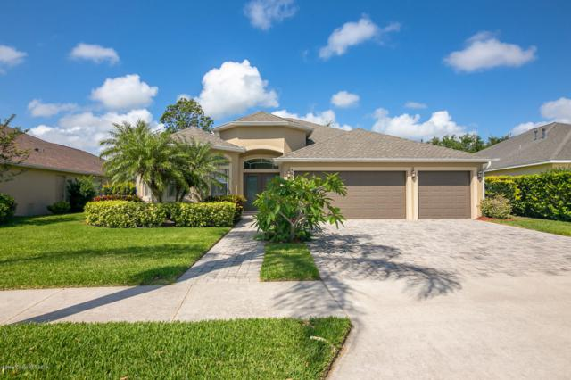 4418 Heaton Park Trail, Rockledge, FL 32955 (MLS #846014) :: Premium Properties Real Estate Services