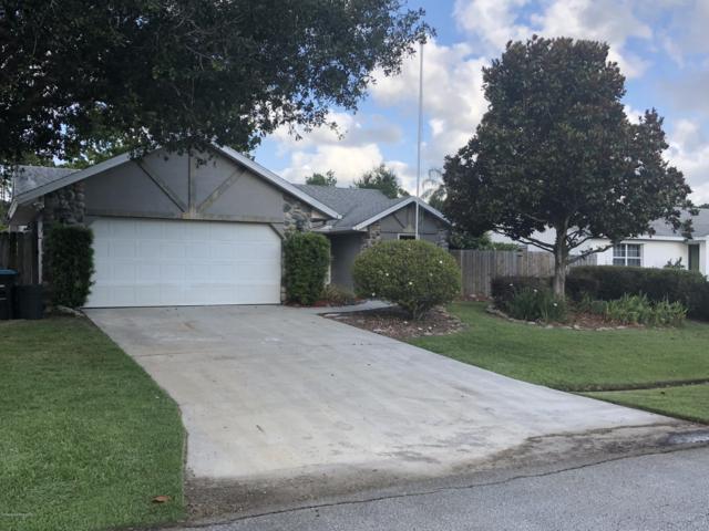 1371 Medina Avenue NW, Palm Bay, FL 32907 (MLS #846018) :: Pamela Myers Realty